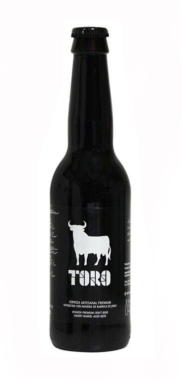 Cerveza Artesana Toro