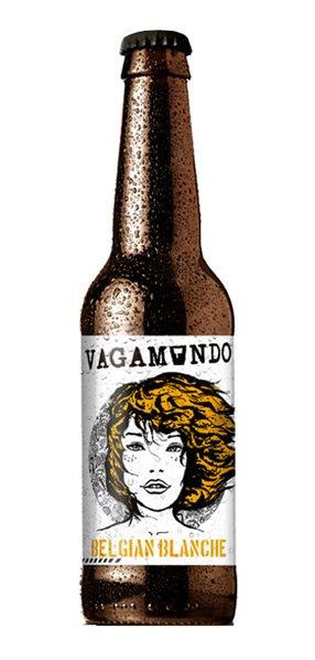 'Cerveza Artesana Vagamundo Belgian Blanche