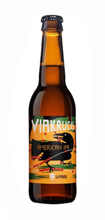 Cerveza Artesana Viakrucis