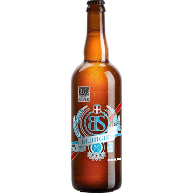 Cerveza Blanche Bio 330ml