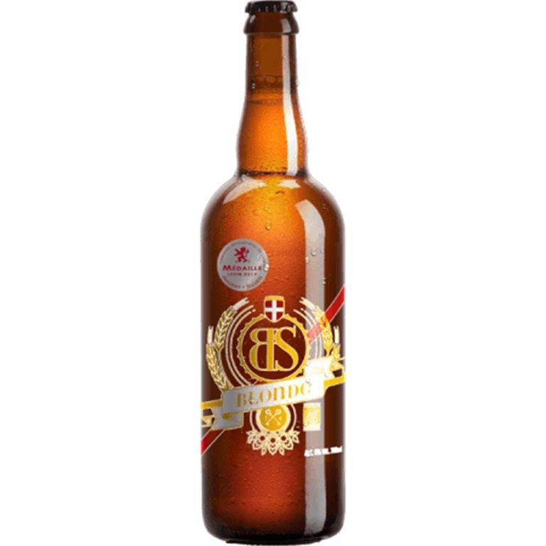 Cerveza Blonde Bio 330ml