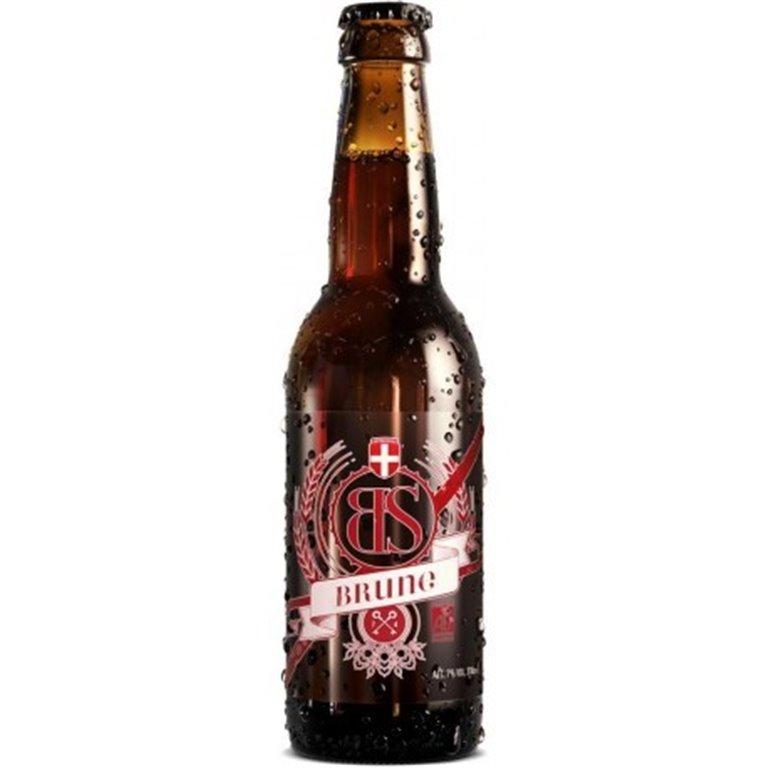 Cerveza Brune Bio 330ml