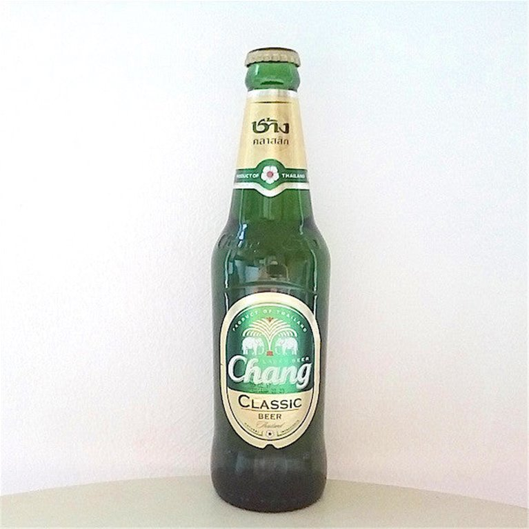 Cerveza Chang 33cl, 1 ud