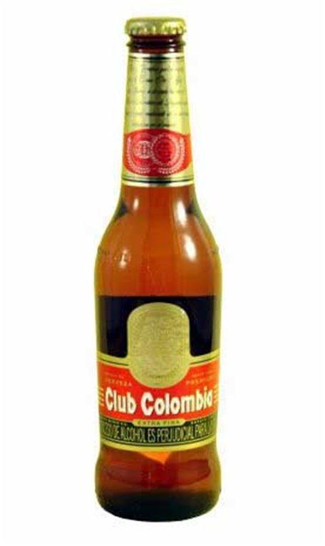 CERVEZA CLUB COLOMBIA BOTELLA X 33 CL
