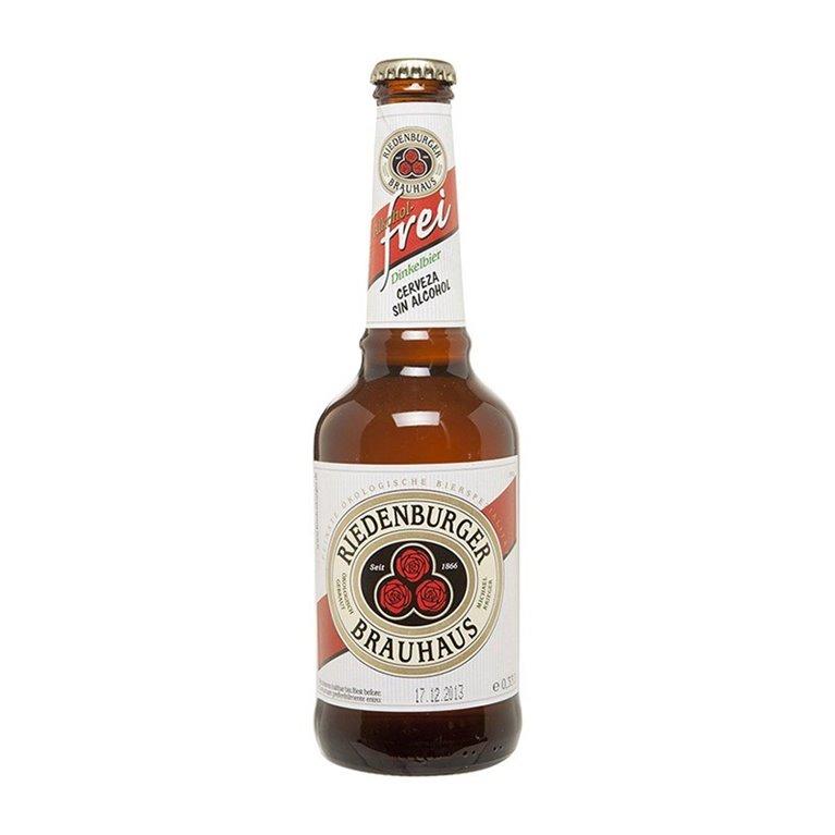 Cerveza de Espelta (Sin Alcochol) Bio 330ml