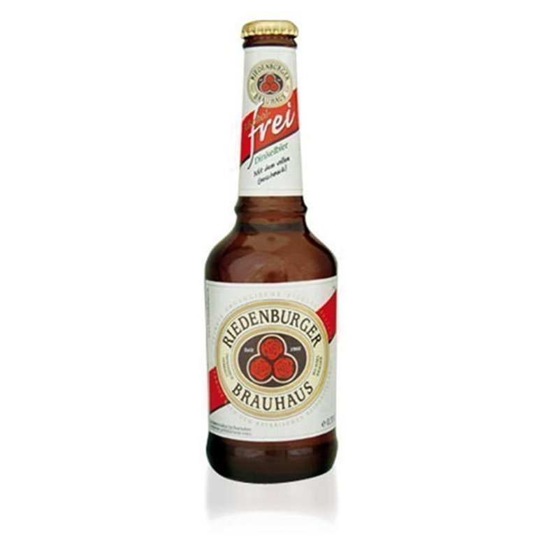 Cerveza de espelta sin alcohol, 1 ud