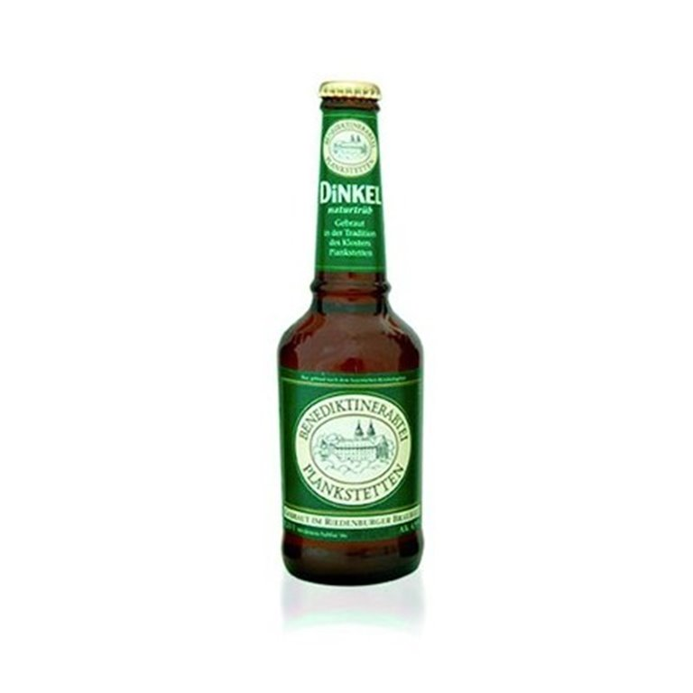 Cerveza de espelta sin filtrar, 1 ud
