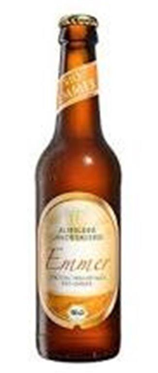 Cerveza Emmer de Trigo Bio 330ml