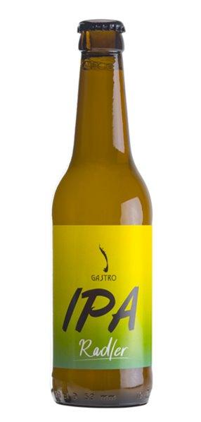 Cerveza Gastro IPA Radler