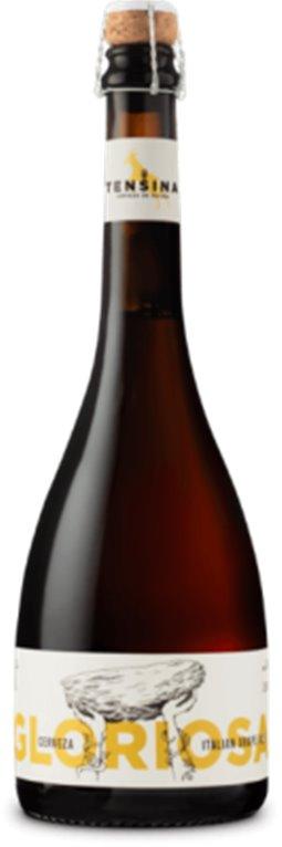 Cerveza La Gloriosa 75cl Tensina