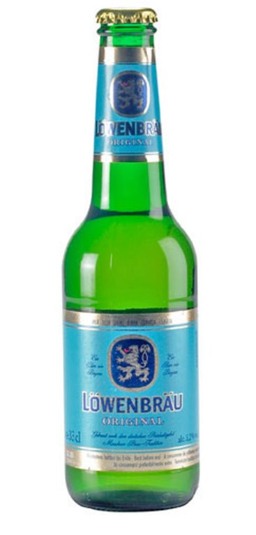 Cerveza Lowenbrau Hell 33cl 24u