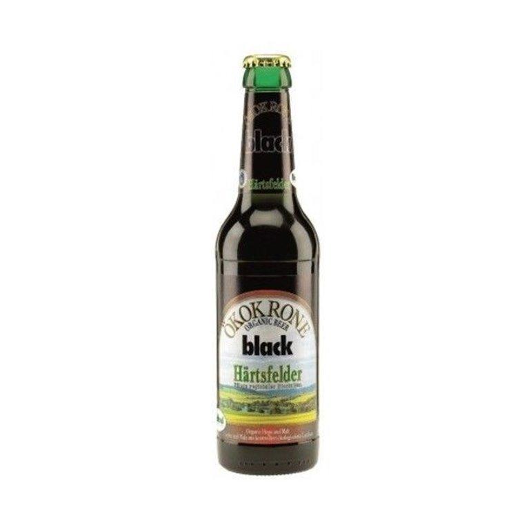 Cerveza negra bio, 1 ud