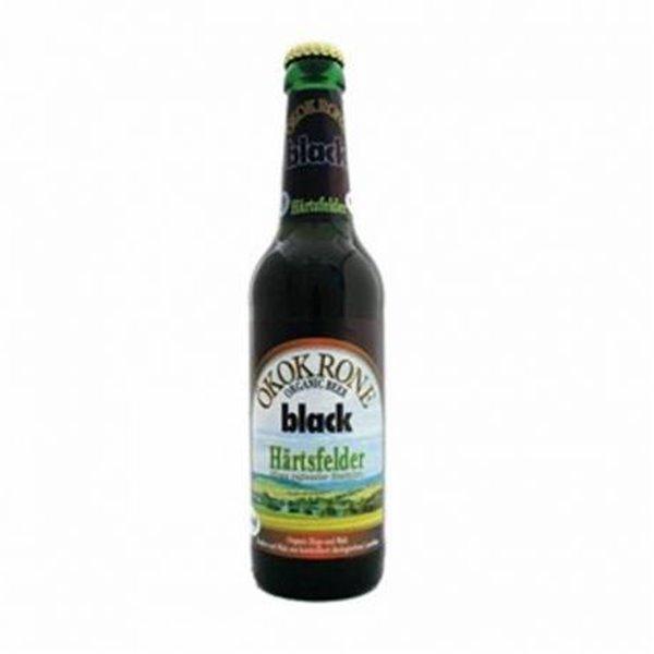 Cerveza Okok Rone Export negra Eco