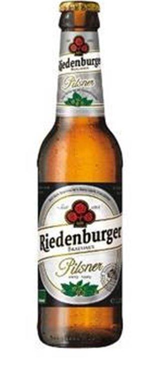 Cerveza Pilsner Bio, 1 ud