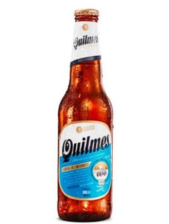 Cerveza Quilmes x 340cc