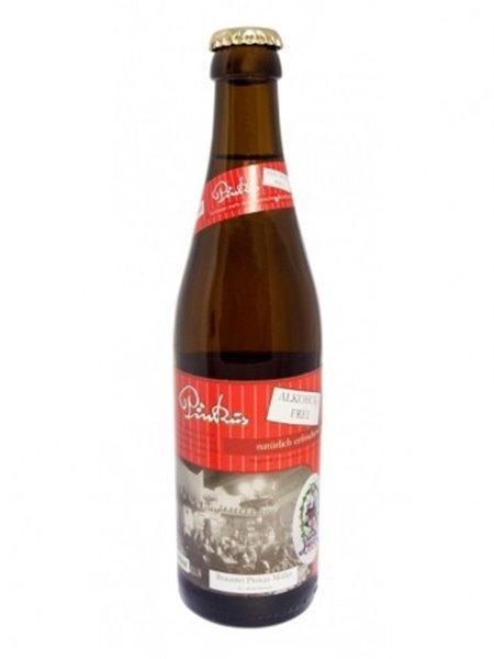 Cerveza (Sin Alcohol) Bio 330ml