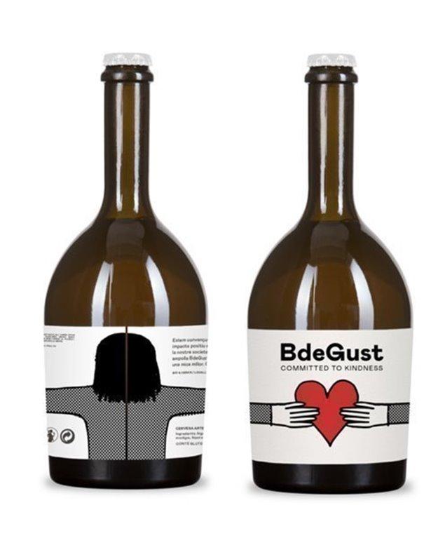 Cerveza Vegana - BdeGust