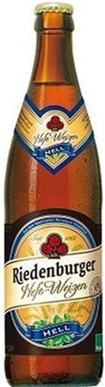 Cerveza wieser (de trigo)