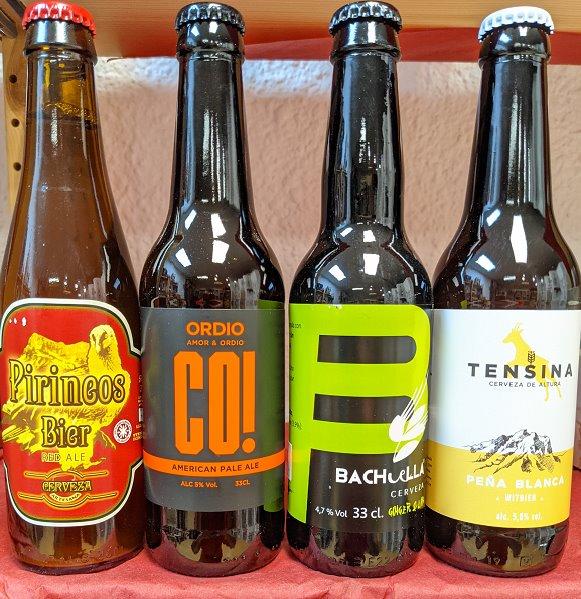 Cervezas Artesanas (12)