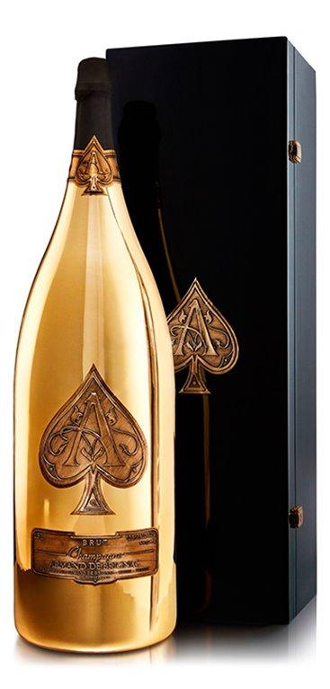 Champagne Armand de Brignac Brut Magnum 1,5L