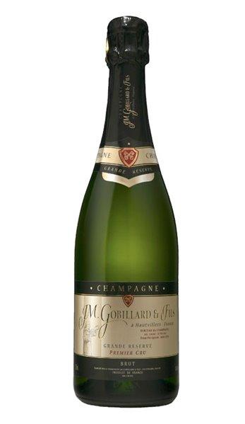 Champagne Brut Grande Réserve Premier Cru Gobillard 150cl