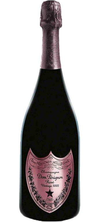'Champagne Dom Perignon Rose Vintage, 1 ud