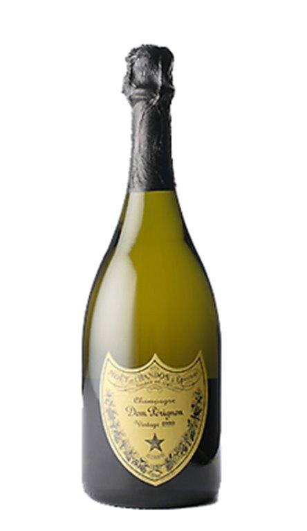 Champagne Dom Perignon Vintage