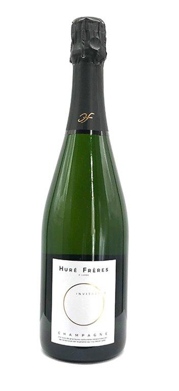 Champagne Hure Freres Invitation Brut Reserve