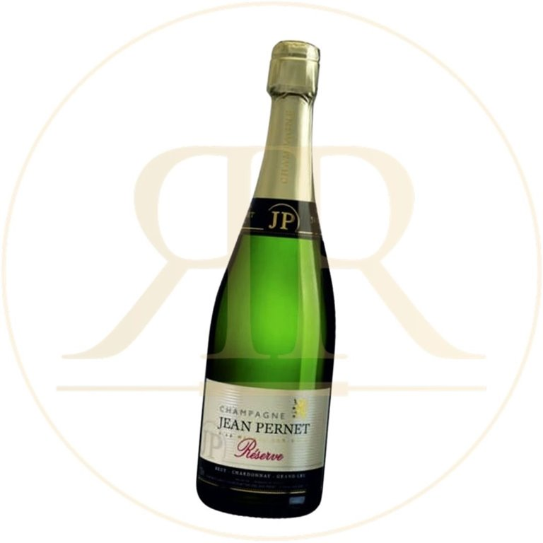 Champagne Jean Pernet Reserve 75 CL