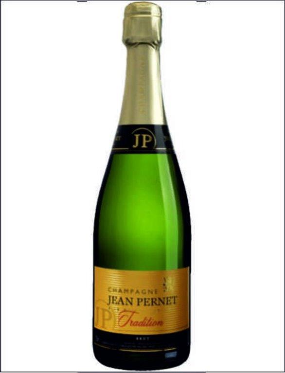 Champagne Jean Pernet Tradicion Brut 1.5 L