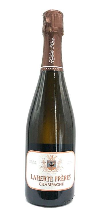Champagne Laherte Freres Ultradition Extra Brut