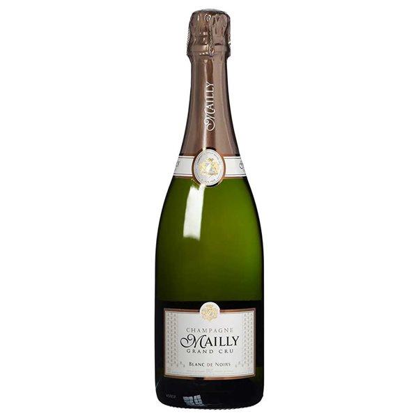 Champagne Mailly Grand Cru Blanc de Noirs