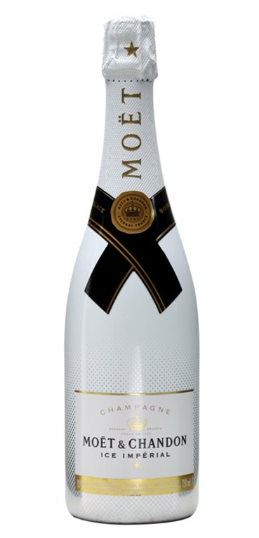 Champagne Moët & Chandon Ice Impérial