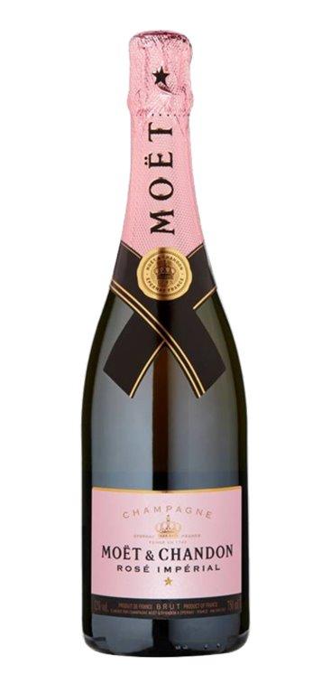 Champagne Moët & Chandon Rose Impérial