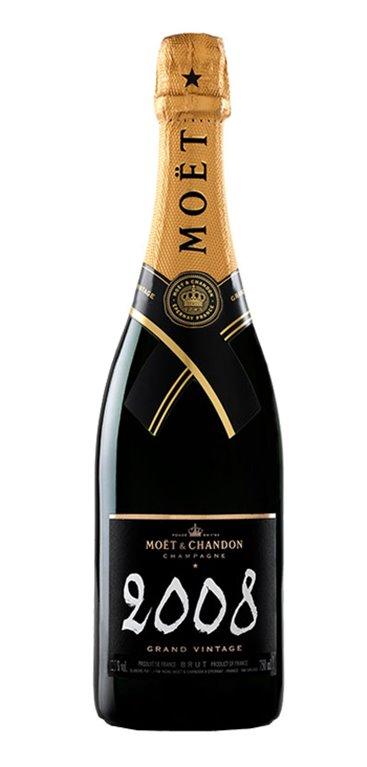 Champagne Moët & Chandon Vintage