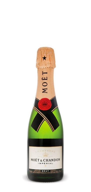 Champagne Moët & Chandon Brut Impérial 200ml