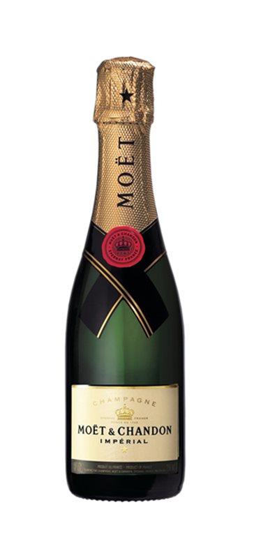 Champagne Moët & Chandon Brut Impérial 375ml