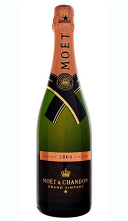 'Champagne Moët & Chandon Vintage