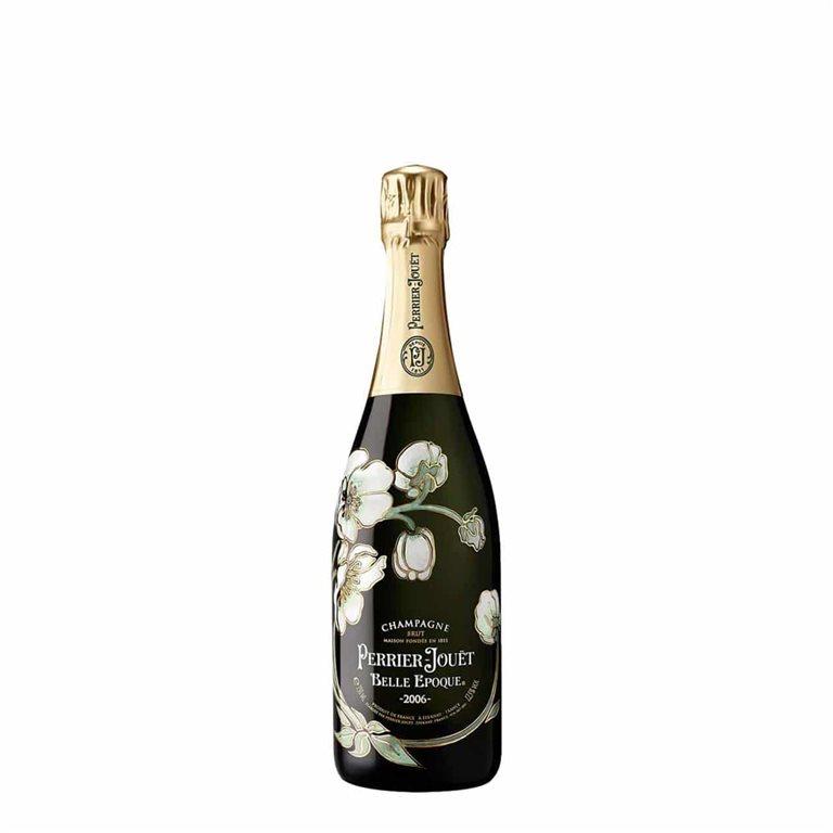 Champagne Perrier Jouet Belle Epoque Blanc 2012 - 75 cl