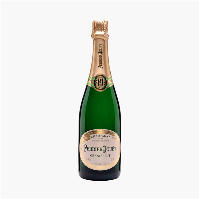 Champagne Perrier Jouet Grand Brut - 75 cl