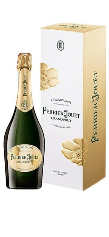 Champagne Perrier Jouët Grand Brut, 1 ud