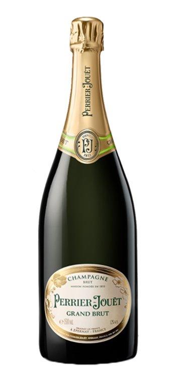 Champagne Perrier Jouët Grand Brut Magnum