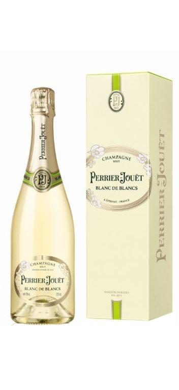 Champagne Perrier Jouët NV Blanc de Blancs