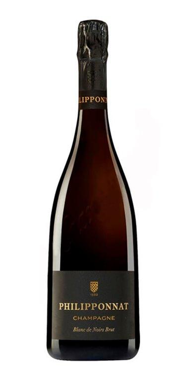 Champagne Philipponnat Blanc de Noirs 2009