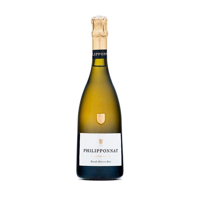 Champagne Philipponnat Reserve Royal brut, 1 ud