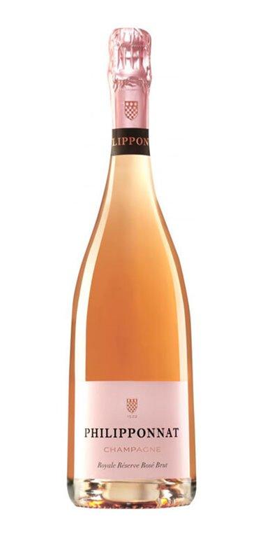 Champagne Philipponnat Royale Réserve Rosé