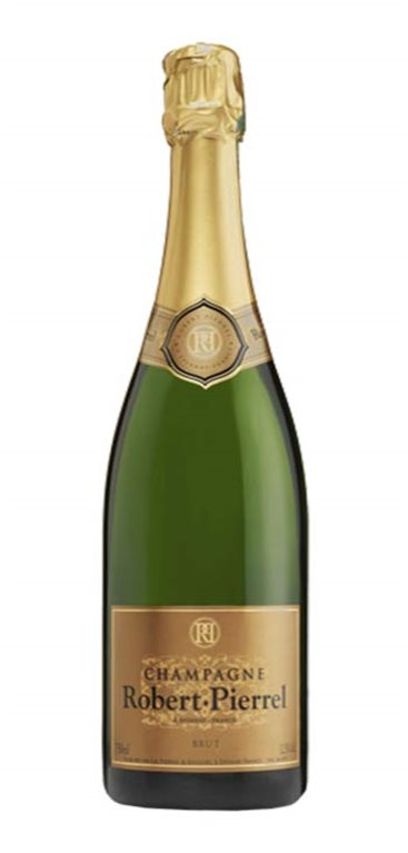 ' Champagne Robert Pierrel Brut