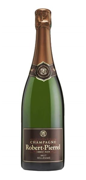 Champagne Robert Pierrel Brut Milesimé