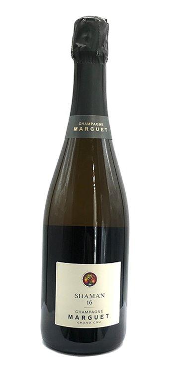 Champagne Shaman Grand Cru