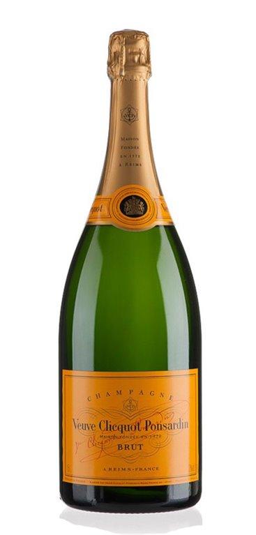 Champagne Veuve Clicquot Brut Magnum 1.5L